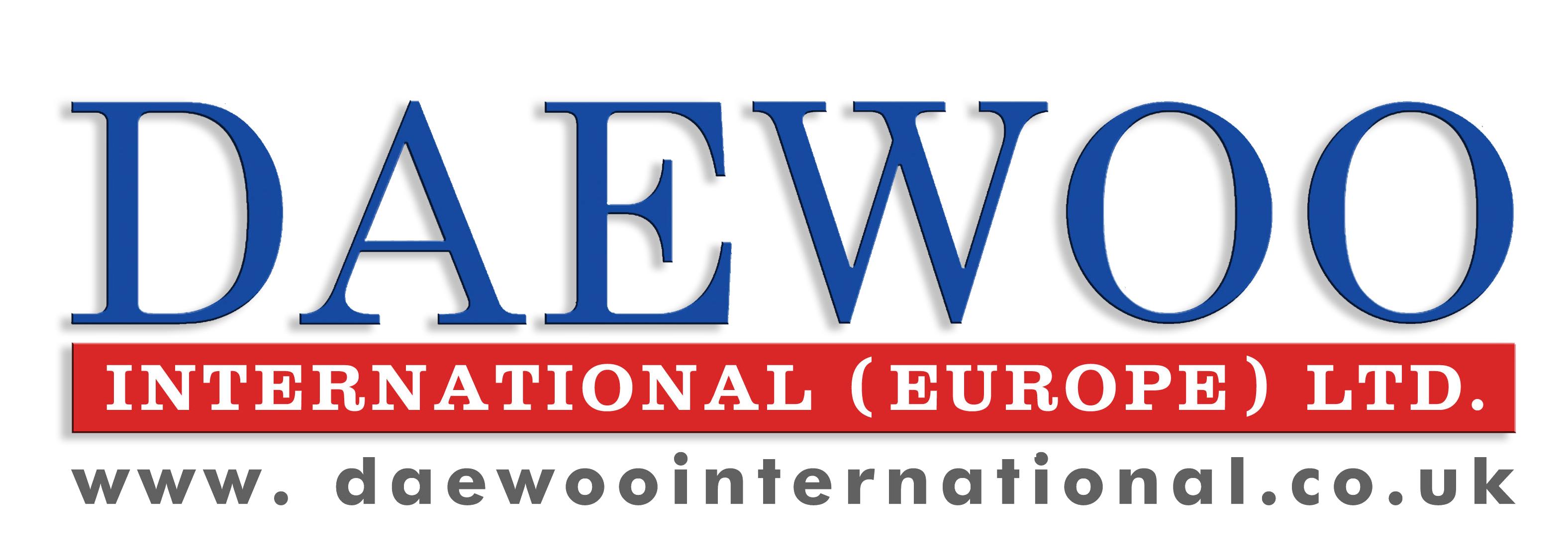 daewoo-logo | Daewoo International