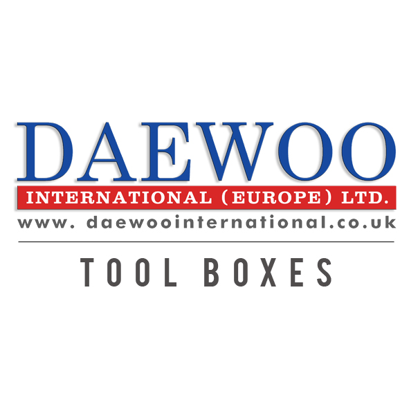 Tools and DIY | Product categories | Daewoo International